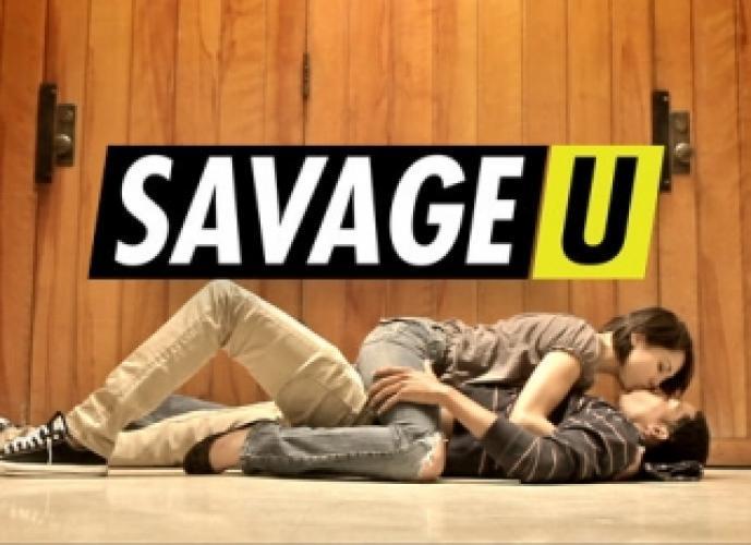 Savage U next episode air date poster