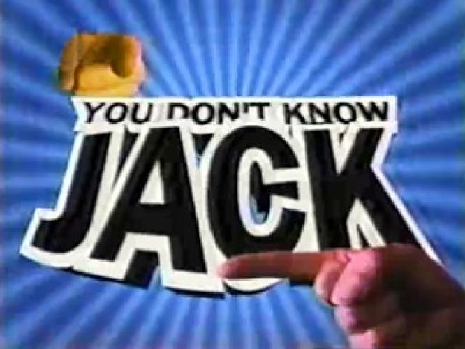 You Don't Know Jack next episode air date poster