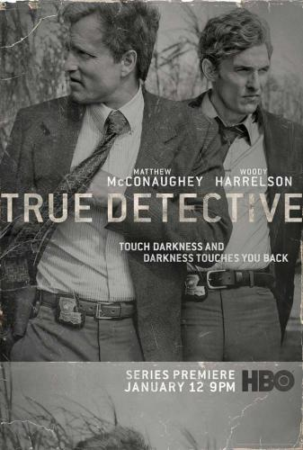 True Detective next episode air date poster