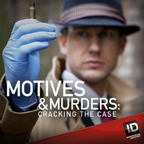 Motives and Murders next episode air date poster