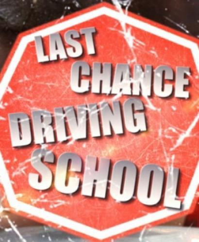 Last Chance Driving School next episode air date poster