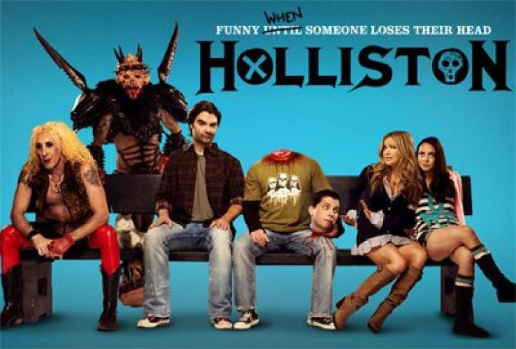 Holliston next episode air date poster
