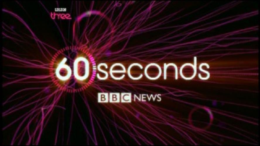 60 Seconds next episode air date poster