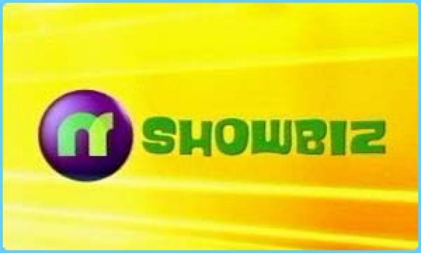 Newsround Showbiz next episode air date poster