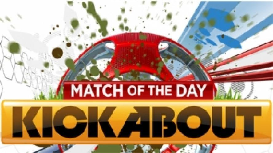 MOTD Kickabout next episode air date poster