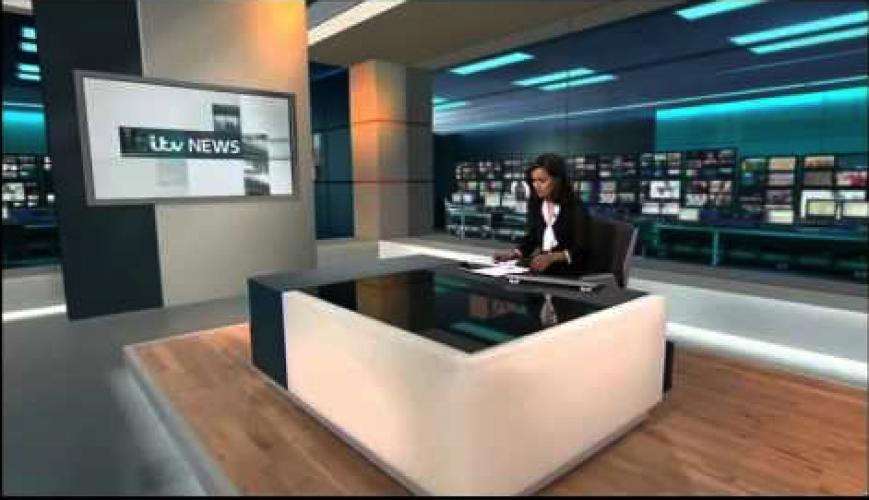 ITV News at 1.30 next episode air date poster