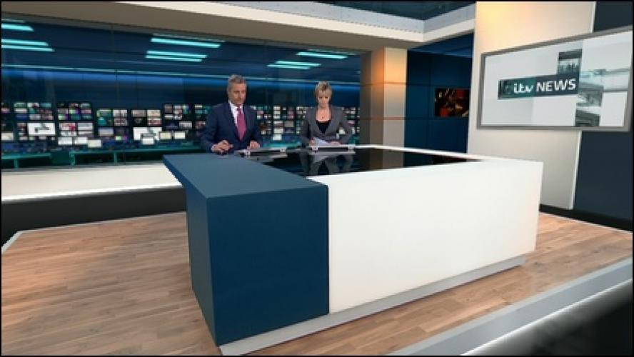 ITV News at Ten next episode air date poster