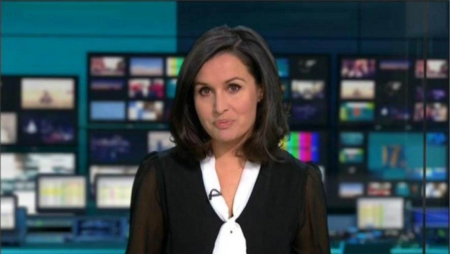 ITV Weekend News next episode air date poster