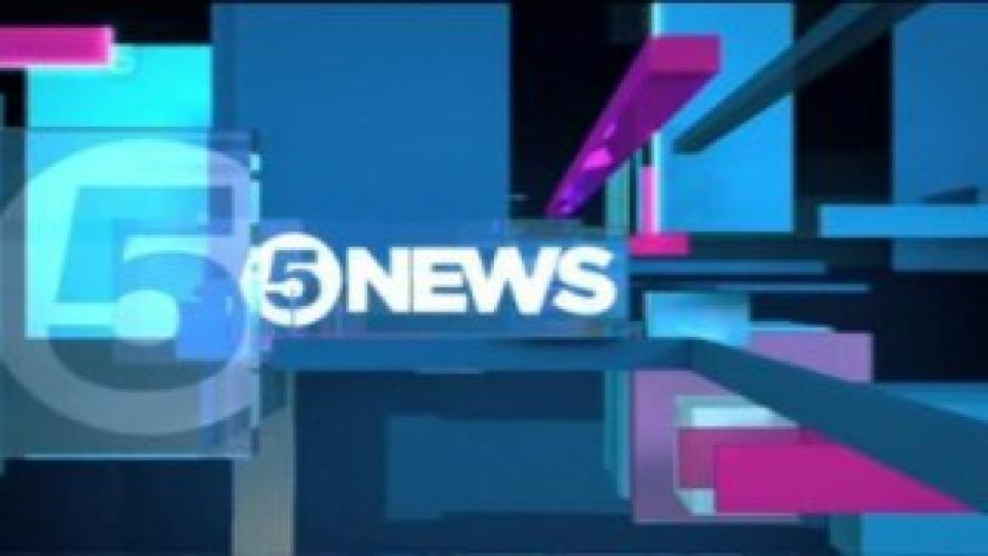 5 News at Lunchtime next episode air date poster