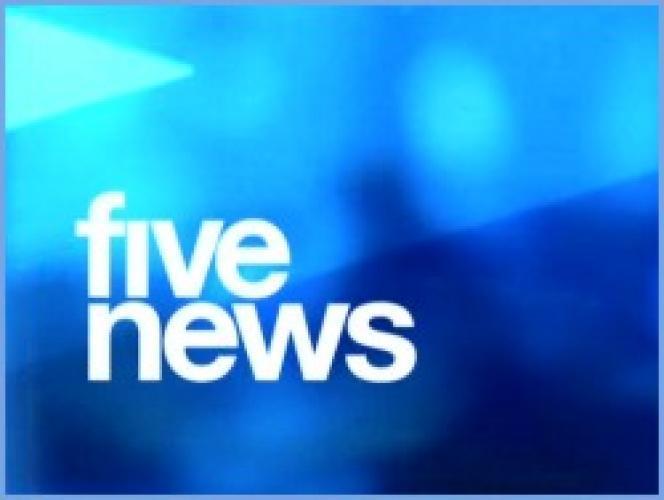 5 News at 11.30 next episode air date poster