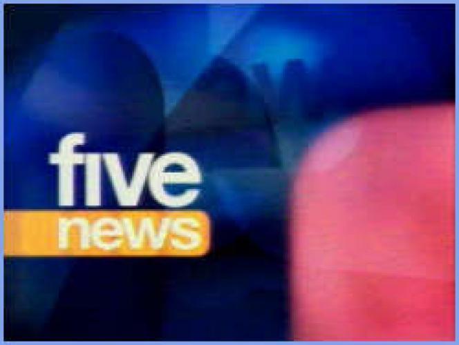 5 News at 5.30 next episode air date poster