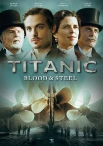 Titanic: Blood and Steel next episode air date poster