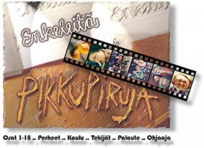 Enkeleitä ja Pikkupiruja next episode air date poster