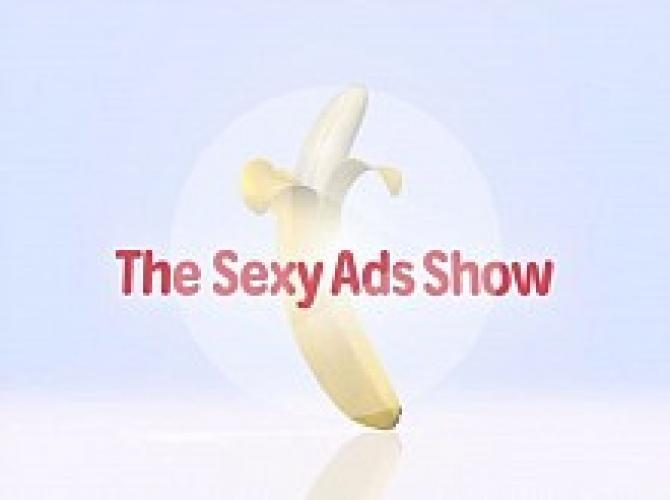 The Sexy Ads Show next episode air date poster