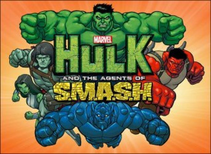 Marvel's Hulk and the Agents of S.M.A.S.H. next episode air date poster