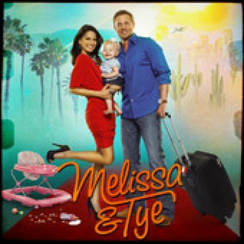 Melissa & Tye next episode air date poster