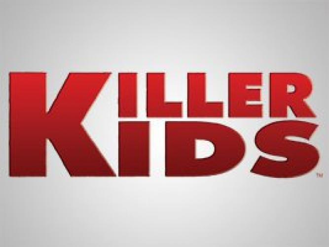 Killer Kids next episode air date poster
