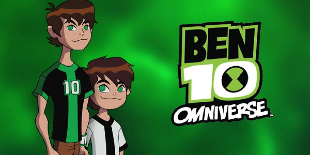 Ben 10: Omniverse next episode air date poster