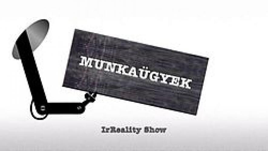 Munkaügyek next episode air date poster