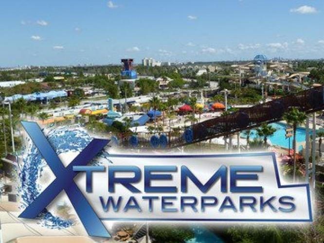 Xtreme Waterparks next episode air date poster
