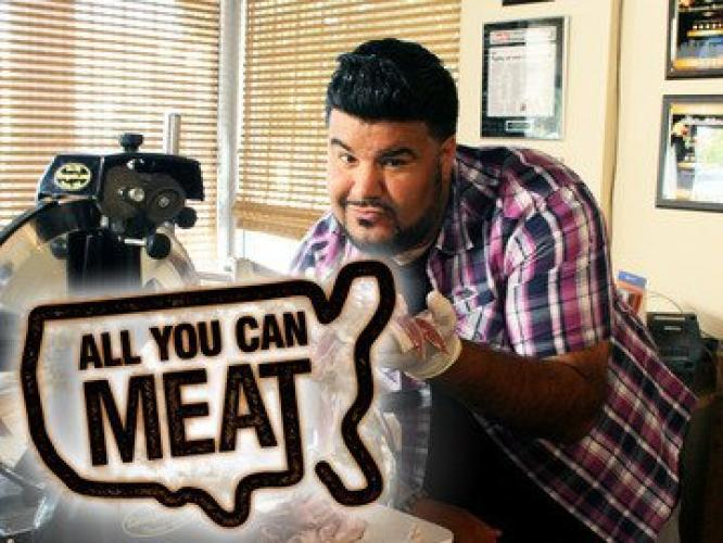 All You Can Meat next episode air date poster