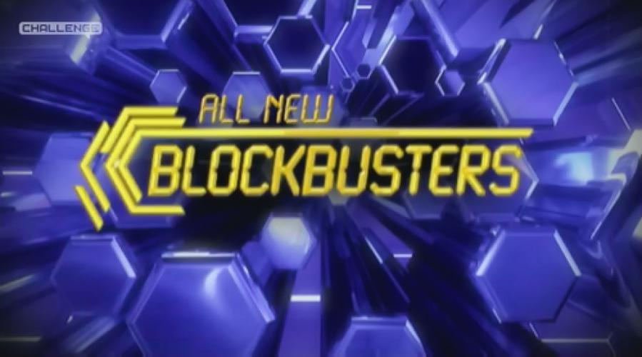Blockbusters (2012) next episode air date poster