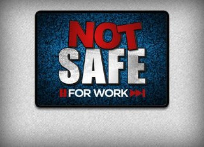 Not Safe For Work next episode air date poster