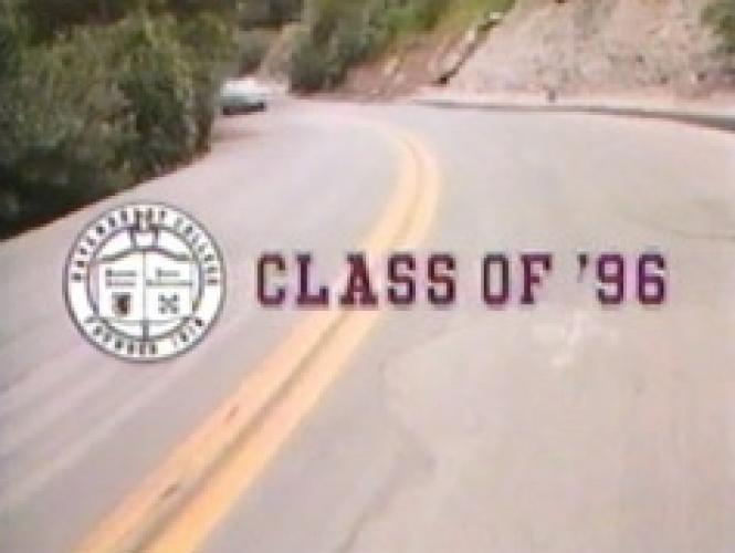 Class of '96 next episode air date poster
