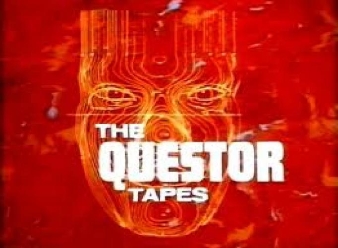 The Questor Tapes next episode air date poster