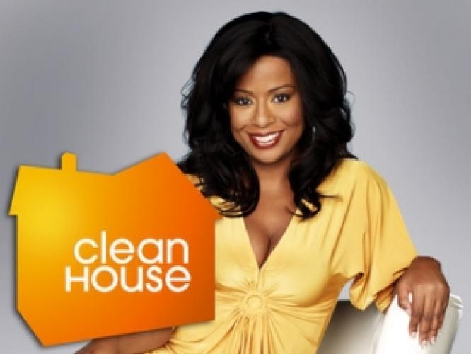 Clean House next episode air date poster