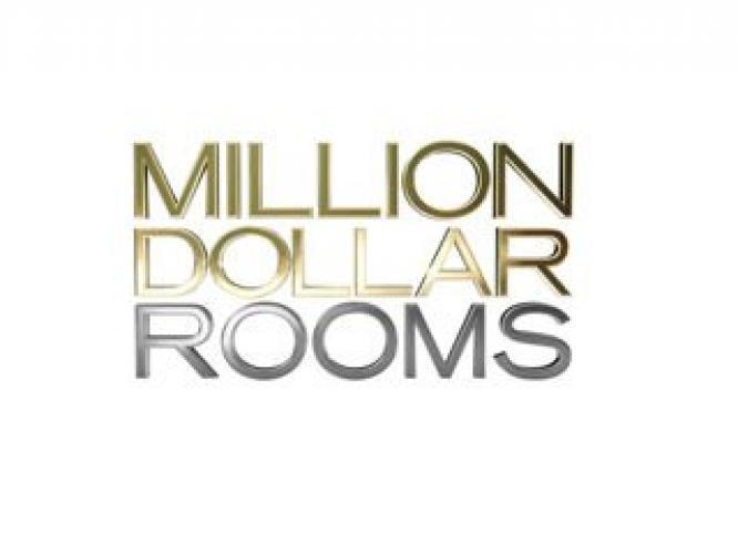 Million Dollar Rooms next episode air date poster