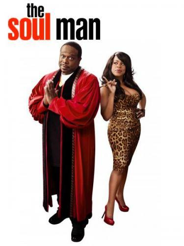 The Soul Man next episode air date poster