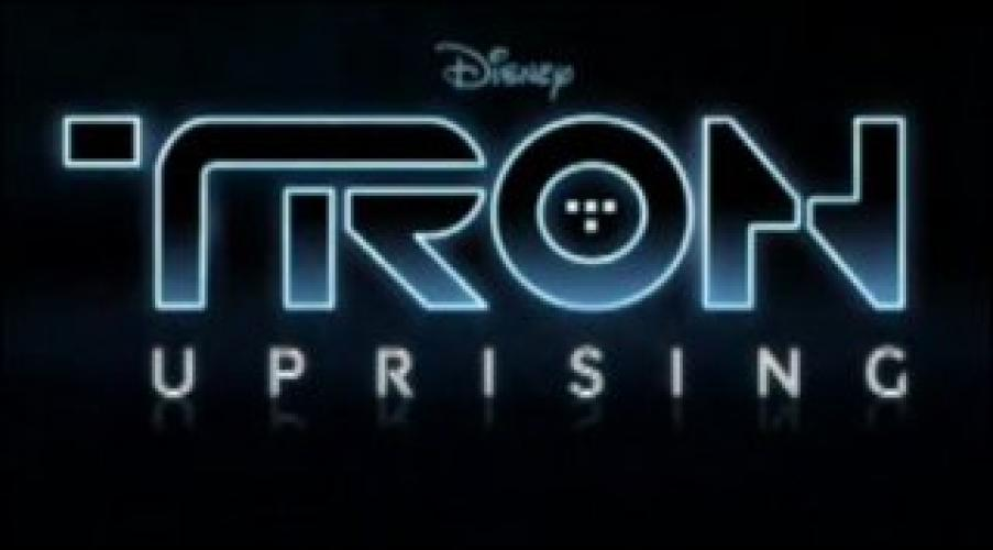 Tron: Uprising next episode air date poster