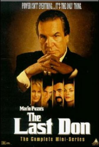 The Last Don next episode air date poster