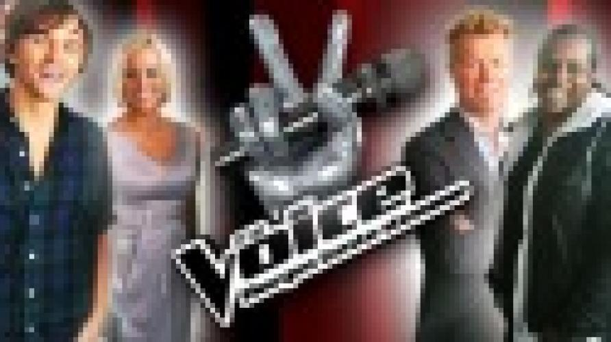 The Voice - Norges beste stemme next episode air date poster