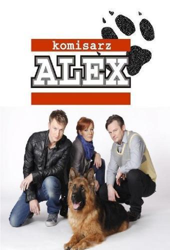 Komisarz Alex next episode air date poster