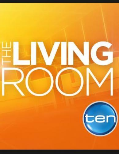 The Living Room next episode air date poster