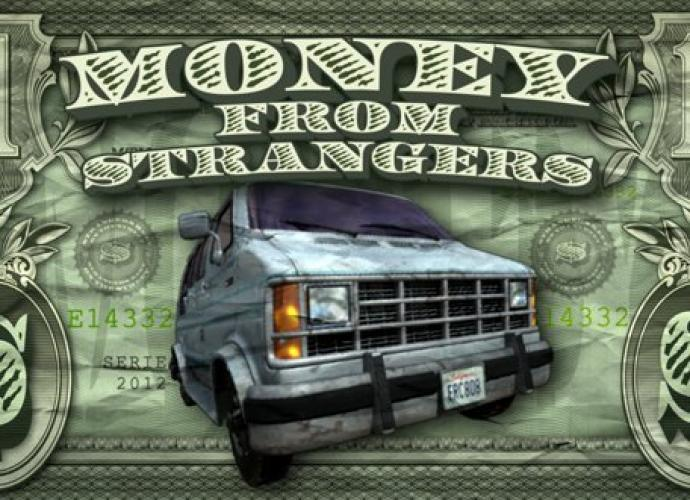 Money From Strangers next episode air date poster