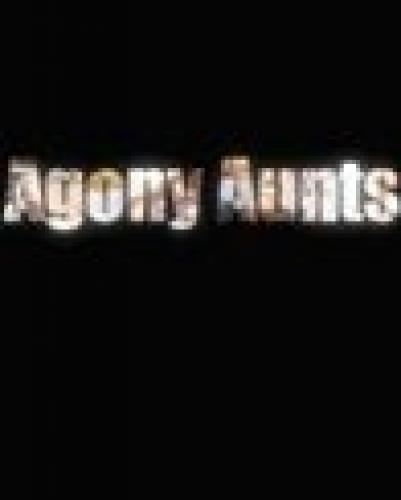 Agony Aunts next episode air date poster