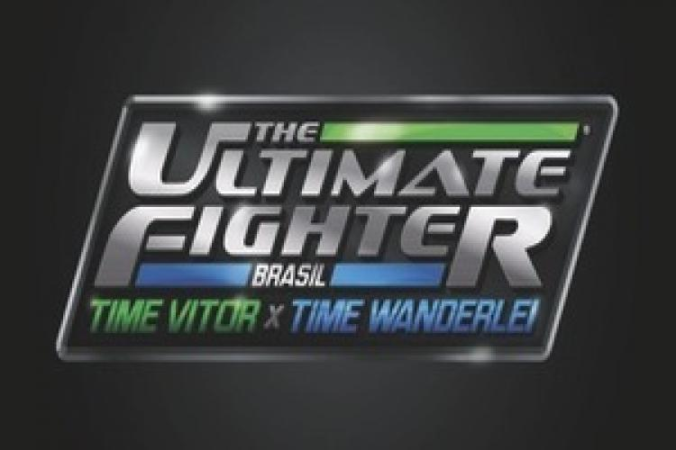The Ultimate Fighter (BR) next episode air date poster