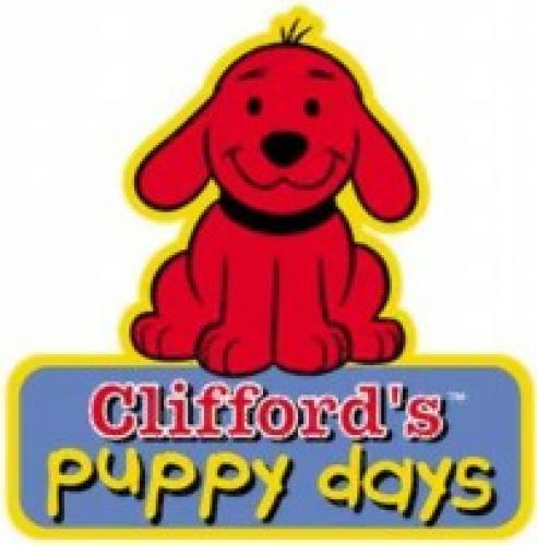 Clifford's Puppy Days next episode air date poster