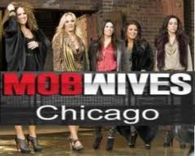 Mob Wives: Chicago next episode air date poster