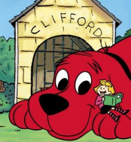 Clifford the Big Red Dog next episode air date poster