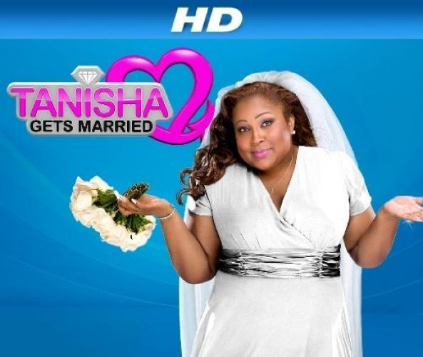 Tanisha Gets Married next episode air date poster