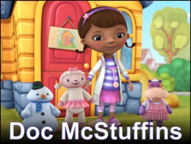 Doc McStuffins next episode air date poster