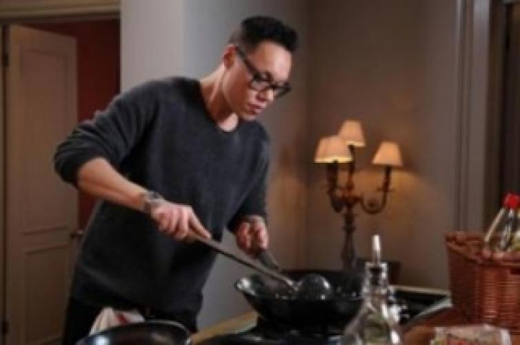 Gok Cooks Chinese next episode air date poster