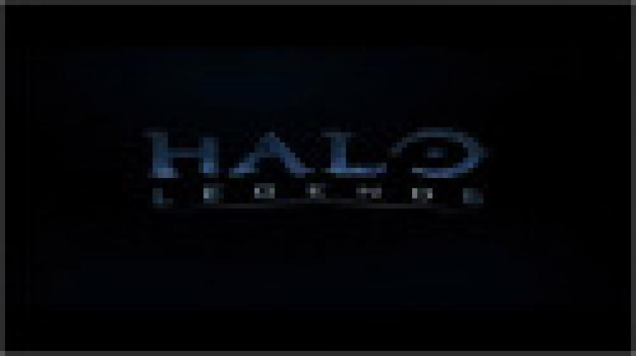 Halo Legends next episode air date poster