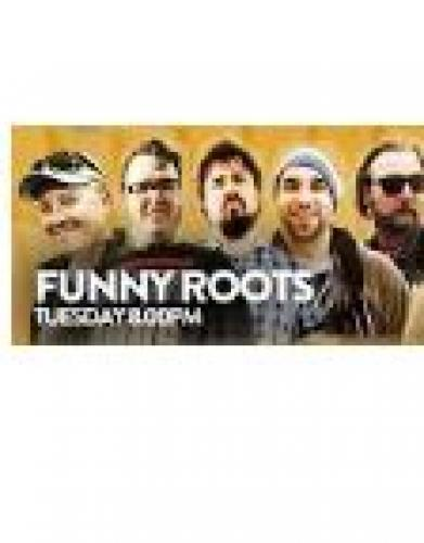 Funny Roots next episode air date poster