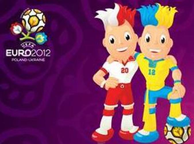 Euro 2012 next episode air date poster