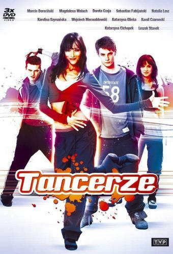 Tancerze next episode air date poster
